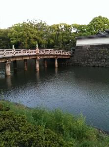 平川橋あたり