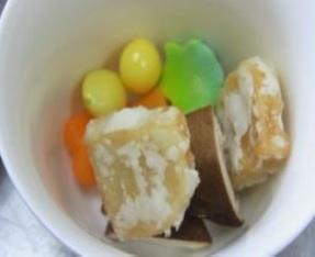 セラヴィ精進料理3